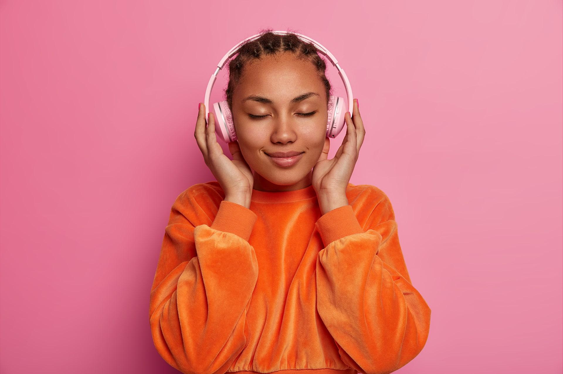 Téléchargez une séance audio Gratuite