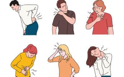 Traiter les tensions, les douleurs chroniques et les maladies psychosomatiques